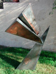 Wing Sculpture
