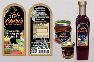 Cheri's Labels