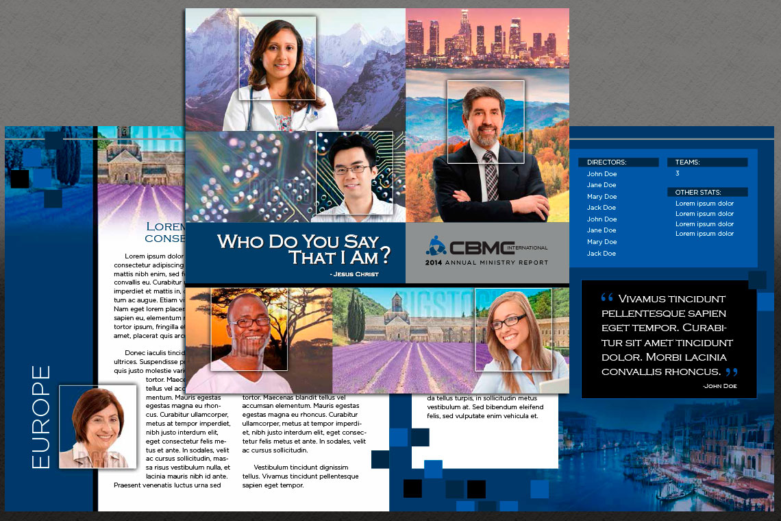 CBMC International