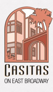 Casitas on East Broadway