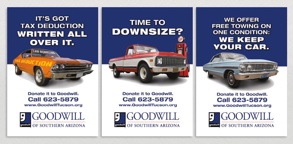 Goodwill of Southern Arizona