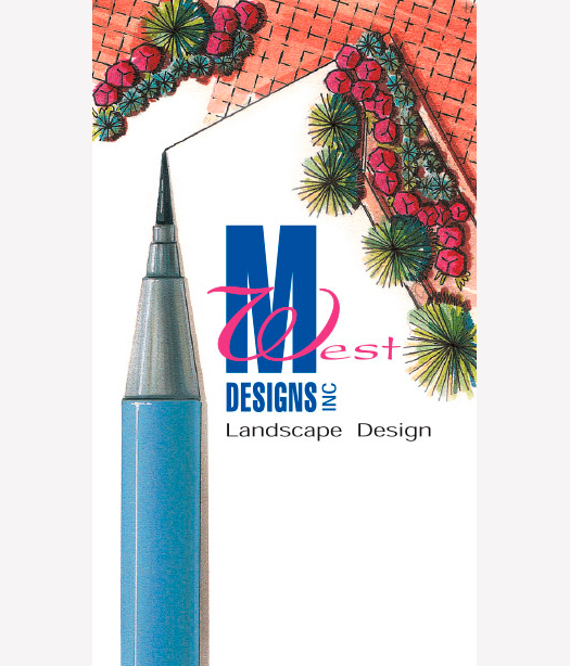 M West Designs Landscape Design