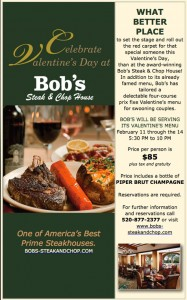 Bob's Steak and Chop House