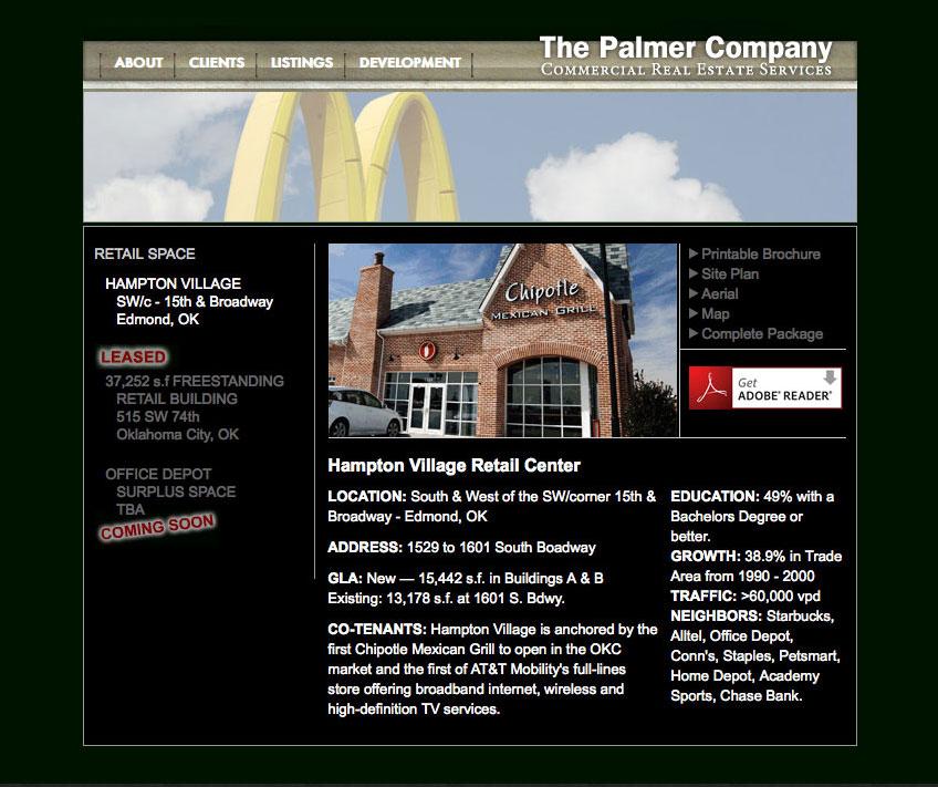 Palmer Company