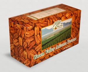 Pecan Box