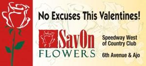 SavOn Billboard