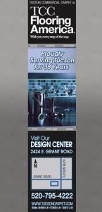 TCC Flooring America Magazine Ad