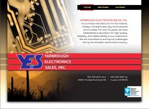 Yarbrough Electronics Sales, Inc.