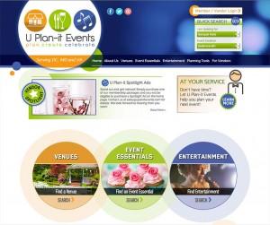 U Plan-it Events