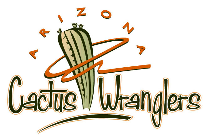 Arizona Cactus Wranglers