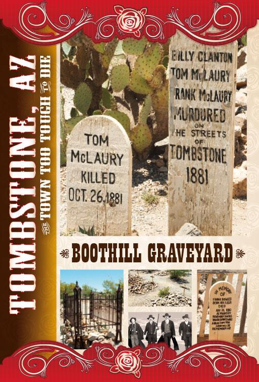 Boothill Graveyard