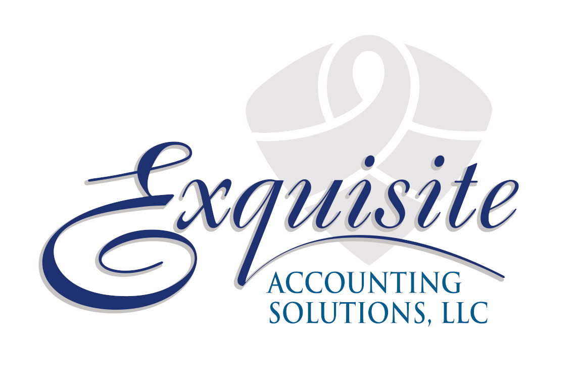 Exquisite Accounting Solutions Logo