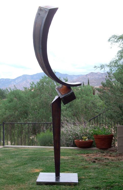 2013 Sculpture