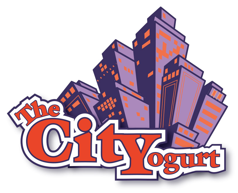 The City Yogurt
