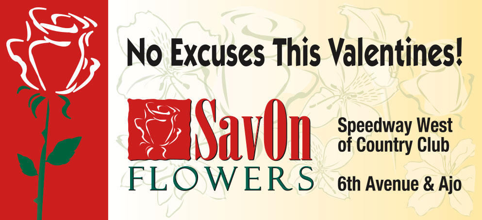 SavOn Billboard