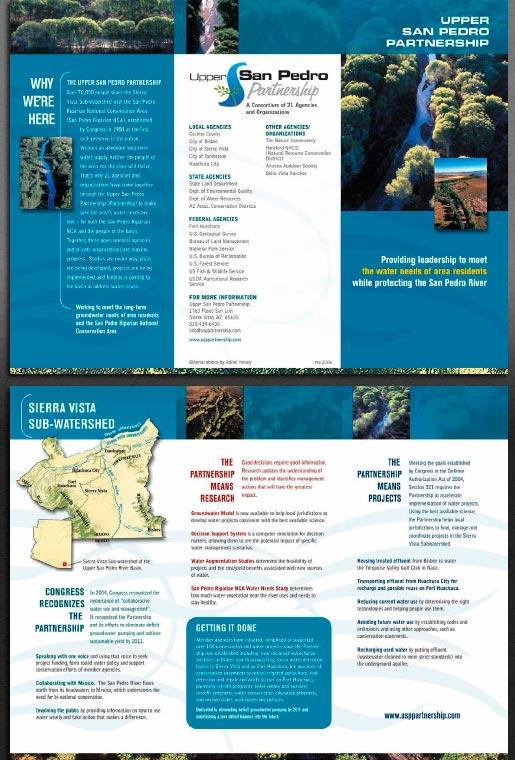USPP Brochure