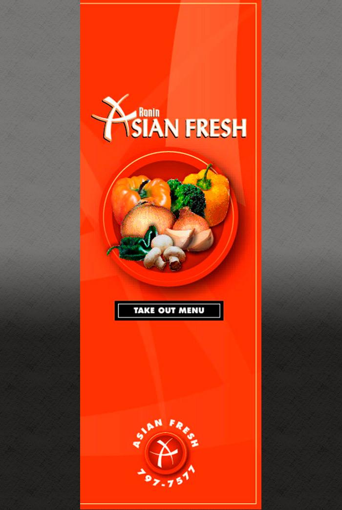 Asian Fresh