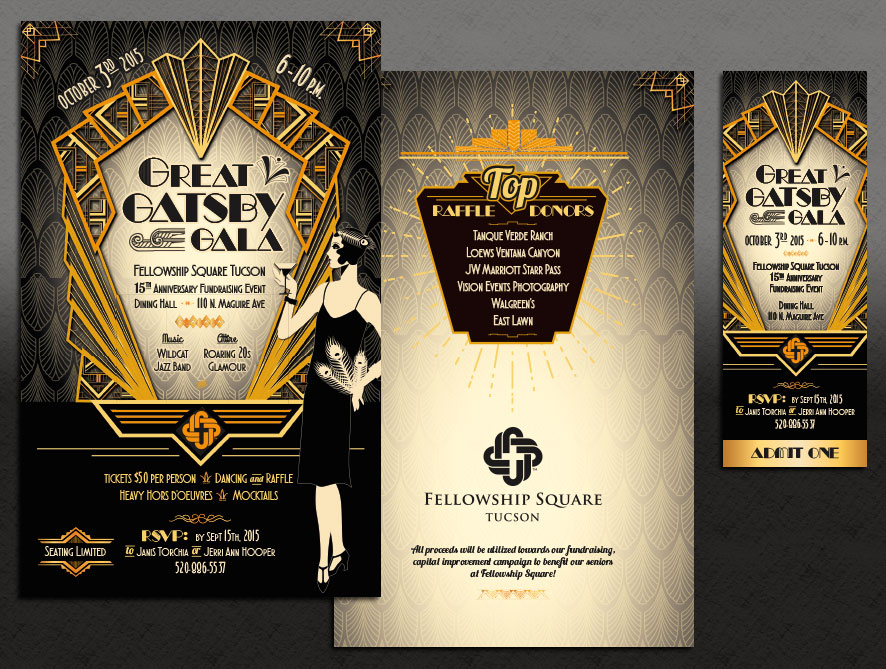 Great Gatsby Gala