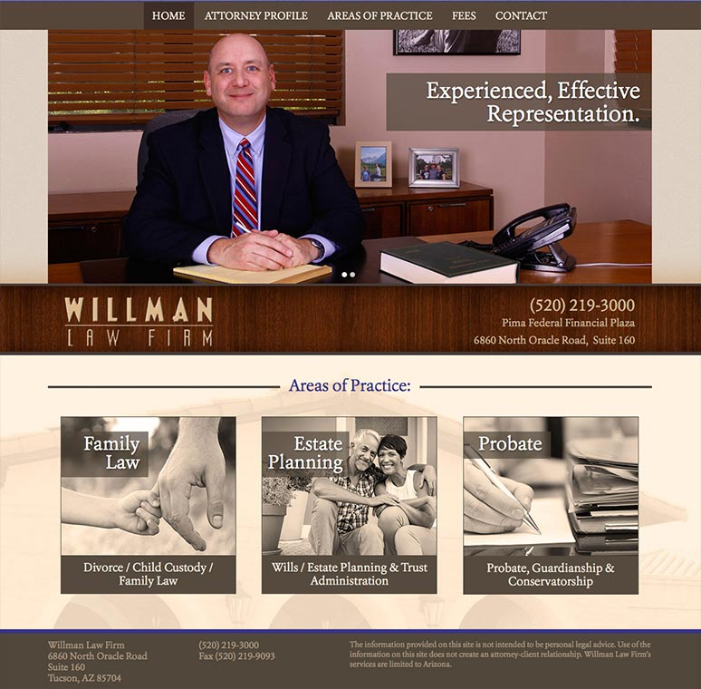 Willman Law Firm