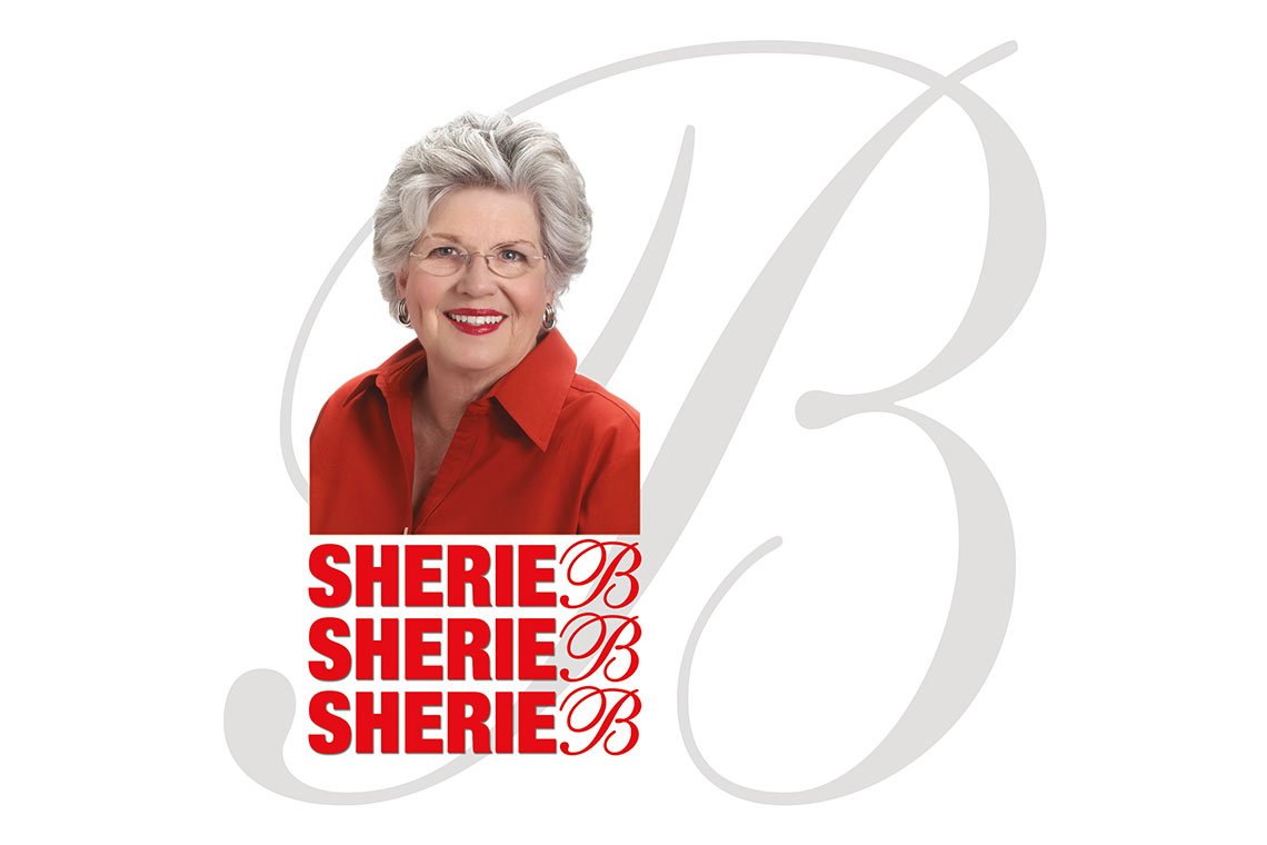 Sherie B Logo
